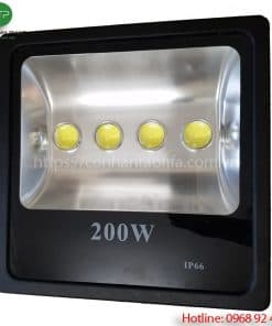 DEN LED 200W 11