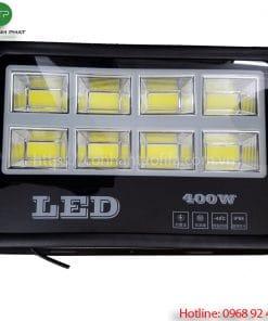 DEN LED 400W 11